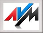 Tra le marche trattate da PR Informatica: AVM