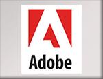 Tra i Marchi trattati da PR Informatica: Adobe