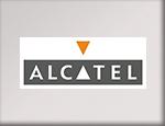 Tra le marche trattate da PR Informatica: Alcatel