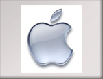 Tra le marche trattate da PR Informatica: Apple