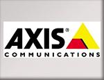 Tra i Marchi trattati da PR Informatica: Axis
