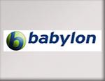 Tra i Marchi trattati da PR Informatica: Babylon