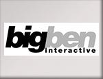 Tra le Marche trattate da PR Informatica: BigBen Interactive