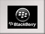 Tra le marche trattate da PR Informatica: BlackBerry