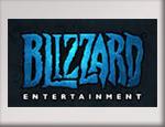 Tra le Marche trattate da PR Informatica: Blizzard Enternament