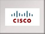 Tra le marche trattate da PR Informatica: Cisco