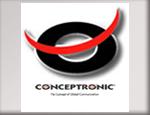 Tra le marche trattate da PR Informatica: Conceptronic
