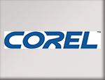 Tra i Marchi trattati da PR Informatica: Corel