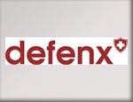 Tra i Marchi trattati da PR Informatica: Defenx
