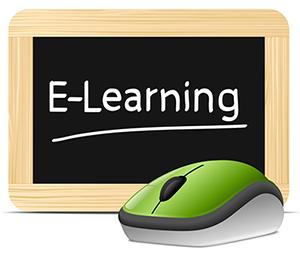 PR Informatica: E-Learning