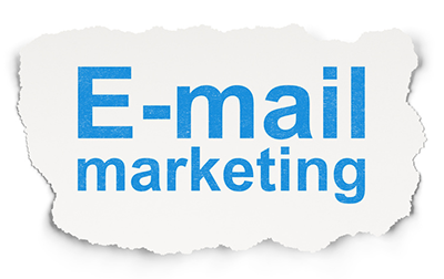 PR Informatica: E-Mail Markentig