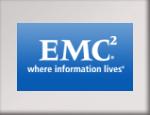Tra le marche trattate da PR Informatica: EMC