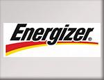 Tra le marche trattate da PR Informatica: Energizer