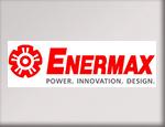 Tra le marche trattate da PR Informatica: Enermax