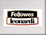 Tra le marche trattate da PR Informatica: Fellowes Leonardi