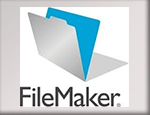 Tra i Marchi trattati da PR Informatica: FileMaker