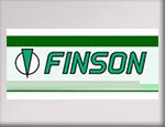 Tra i Marchi trattati da PR Informatica: Finson