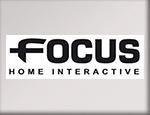 Tra le Marche trattate da PR Informatica: Focus Home Interactive