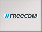 Tra le marche trattate da PR Informatica: Freecom