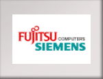 Tra le marche trattate da PR Informatica: Fujtsu Siemens