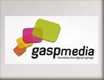 Tra i Marchi trattati da PR Informatica: Gaspmedia