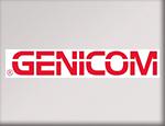 Tra le marche trattate da PR Informatica: Genicom