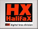 Tra le Marche trattate da PR Informatica: HX Halifax