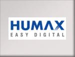 Tra le marche trattate da PR Informatica: Humax