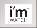 Tra le marche trattate da PR Informatica: IM Watch