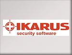Tra i Marchi trattati da PR Informatica: Ikarus