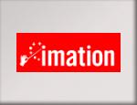 Tra le marche trattate da PR Informatica: Imation