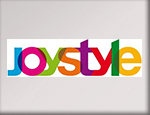 Tra le marche trattate da PR Informatica: Joystile