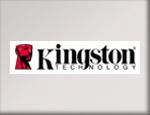 Tra le marche trattate da PR Informatica: Kingston