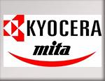 Tra le marche trattate da PR Informatica: Kiocera Mita