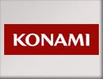Tra le Marche trattate da PR Informatica: Konami