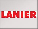 Tra le marche trattate da PR Informatica: Lanier
