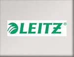 Tra le marche trattate da PR Informatica: Leitz