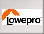 Tra le marche trattate da PR Informatica: Lowepro