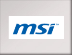 Tra le marche trattate da PR Informatica: MSI
