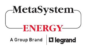Tra le Marche trattate da PR Informatica: MetaSystem Energy Gruppo Legrand