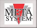 Tra le marche trattate da PR Informatica: MetaSystem