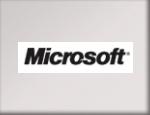 Tra le marche trattate da PR Informatica: Microsoft