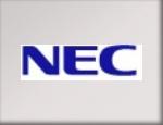 Tra le marche trattate da PR Informatica: NEC