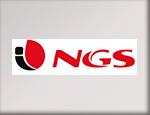 Tra le marche trattate da PR Informatica: NGS