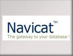 Tra i Marchi trattati da PR Informatica: Navicat