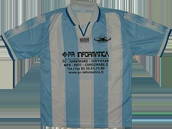 PR Informatica Sponsor: OSG 2001