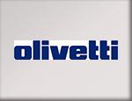 Tra le marche trattate da PR Informatica: Olivetti