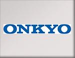 Tra le marche trattate da PR Informatica: Onkyo