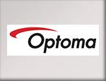 Tra le marche trattate da PR Informatica: Optoma