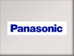 Tra le marche trattate da PR Informatica: Panasonic
